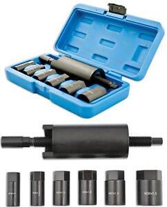 AUDI BMW FIAT 7 pce drive shaft extracteur /& extracteur set