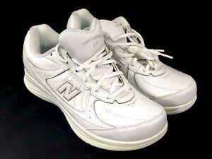 New Balance 557 Women's White Athletic Training Comfy Shoes US 9 ...