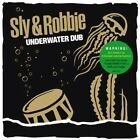 Sly and Robbie Underwater Dub LP Vinyl 33rpm