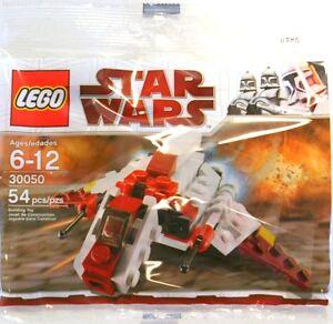 LEGO Star Wars The Clone Wars Republik Angriffs Shuttle 30050 LEGO Baukästen & Sets Baukästen & Konstruktion