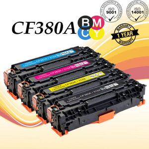 4PK-CF380A-Toner-Cartridge-Set-for-HP-312A-LaserJet-Pro-MFP-M476dn-M476dw-M476nw