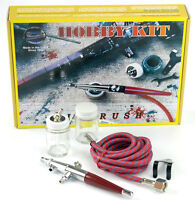 Paasche 2000vl Dual Action Airbrush Hobby Kit 2000 Vl on sale