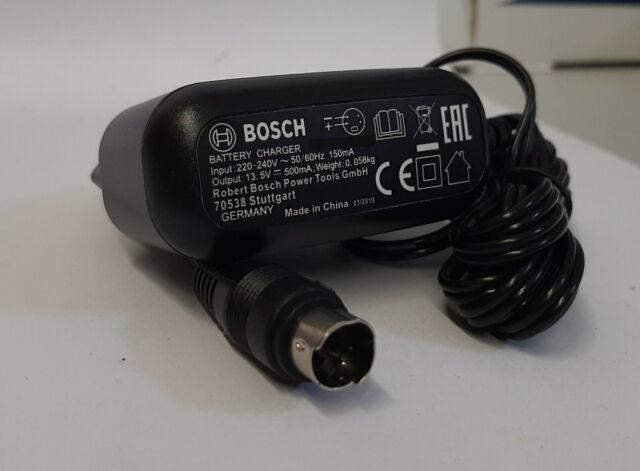 Bosch Ladegerät 2609003916 Netzkabel Ladekabel Grasschere