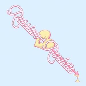 Red Velvet Russian Roulette 3rd Mini Album Cd Photobook Card Store