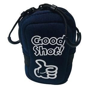 Schützende Golf Entfernungs messer Trage tasche Tasche Case Protector