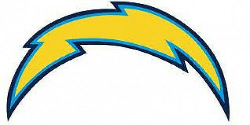 30  WATER SLIDE NAIL DIY DECALS SAN DIEGO CHARGERS LOGO Trending