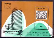 BRASILIEN Block 53 postfrisch/** - PHILATELIE