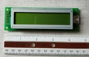 Ampire-AC-202A-LCD-Module-Never-Used-Display-Case-Item-US-Free-Shipping