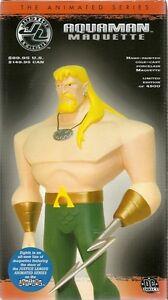 Justice League Aquaman Edition Limitée Grande Maquette Statue # 4129/4500 761941236155