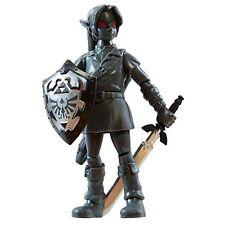 "NINTENDO Shadow Link Action Figure, 4"""