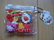 Eraser Fast Food
