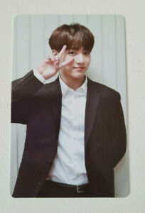 BTS-Memories-of-2018-DVD-Jungkook-Official-Photocard