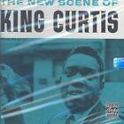 Scene of King Curtis 0025218619820 CD