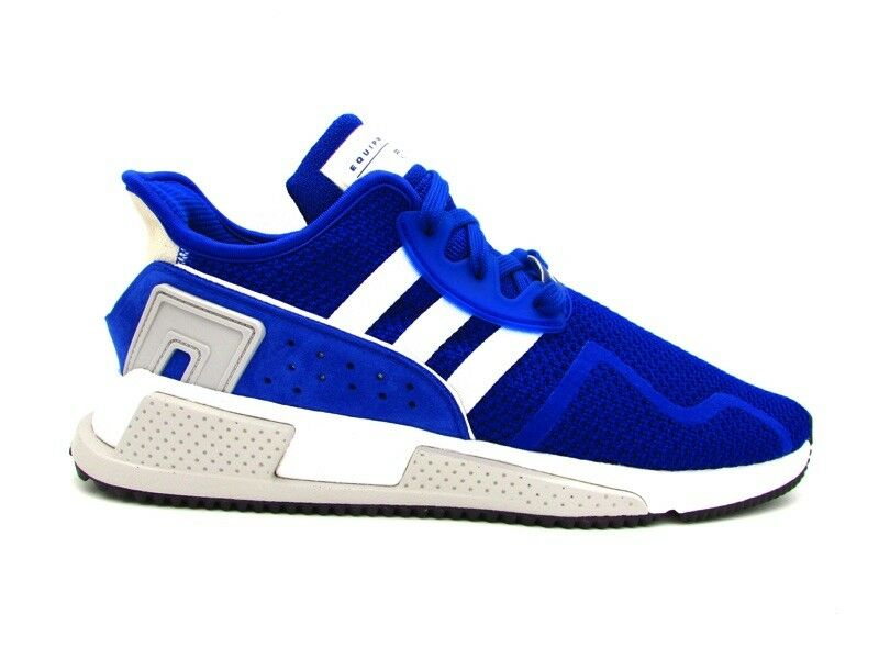Adidas Eqt Cushion Adv Sneakers bluee White Grey Cq2380