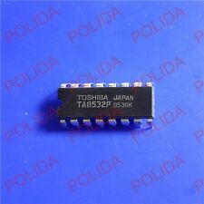 TOSHIBA TA8532P   BATTERY CHARGER IC