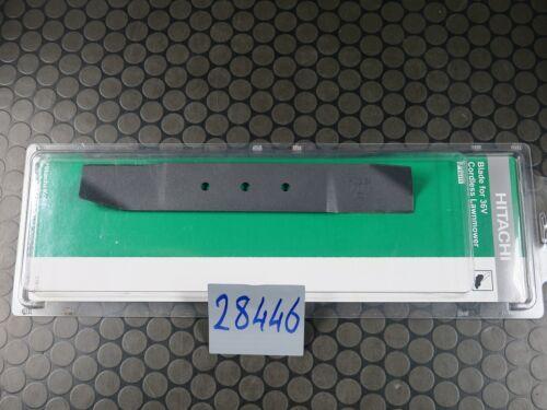 Hitachi messer für Rasenmäher Elektromäher Akkumäher 34cm OVP neu #28446