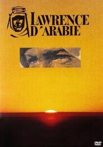 Lawrence-de-Arabia-DVD-Nuevo-en-Blister