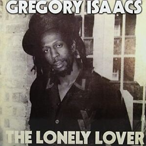 Gregory-Isaacs-The-Lonely-Lover-New-Vinyl-LP