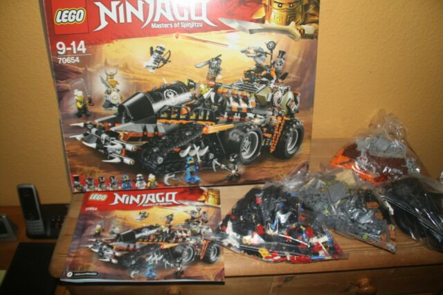 lego ninjago drachenfnger 70654 günstig kaufen  ebay