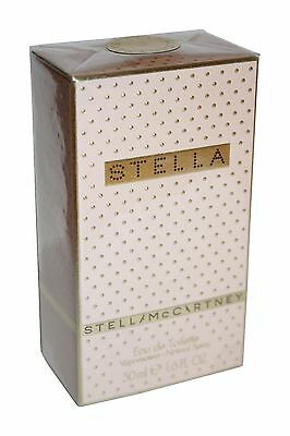 Stella By Stella McCartney 1.6/1.7oz. Eau De Toilette For Women New In Box