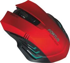 Artikelbild Speedlink FORTUS Gaming Mouse - Wireless Schwarz Rot Maus !!! Einzelstück !!!