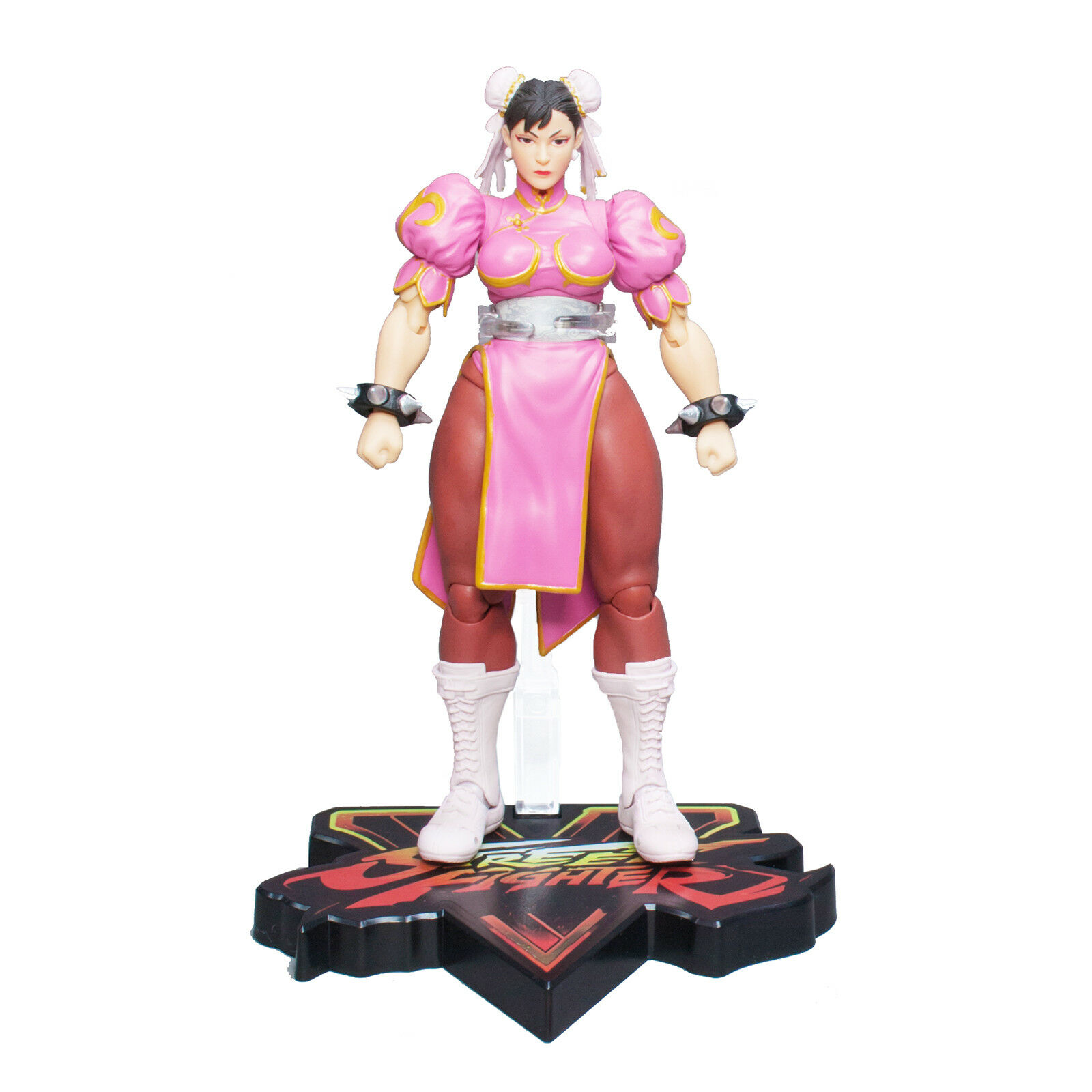 Storm Collectibles STREET FIGHTER V Chun-Li édition spéciale 7 in (environ 17.78 cm) Action Figure