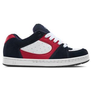 Es Skateboard Shoes Accel OG Navy/White