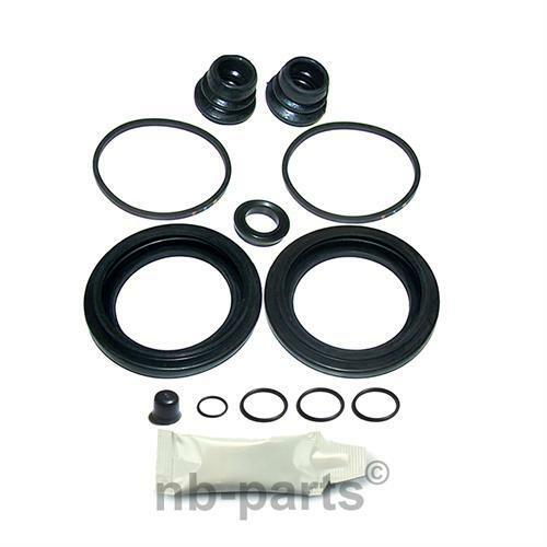 Rear Brake Caliper Repair Kit 68mm For Iveco Eurocargo Ford Cargo Volvo Fl 6