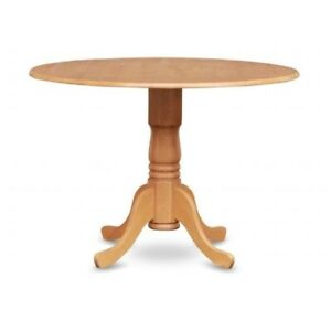 East-West-Furniture-Dublin-Kitchen-Round-Table-with-Two-9-in-Drop-Leaves