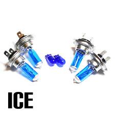 BMW 1 Series E87 116d H7 H7 501 55w ICE Blue Xenon HID Main/Dip/Side Light Bulbs