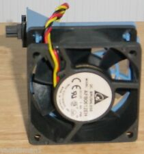Delta Electronics dell PowerEdge 2600 Cooling Fan w// Shroud AFB0612EH 07K412