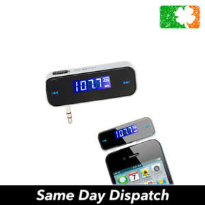Bluetooth-Mp3-FM-Car-Radio-Transmitter-iPhone-Samsung-iOS-Android