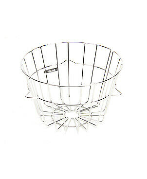 """7/"""" Dia Replaces Wilbur Curtis  WC-3301 Wire Brew Cone Basket"""