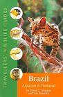 Brazil by David L. Pearson, Les Beletsky (Paperback, 2013)