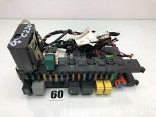 03-09 Mercedes W203 C240 C320 CLK350 CLK55 AMG Rear Trunk SAM Fuse Relay Box OEM