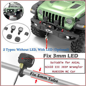 ABS-Frontstossstangenleuchte-fuer-AXIAL-SCX10-III-JEEP-Wrangler-RUBICON-RC-Car-SA
