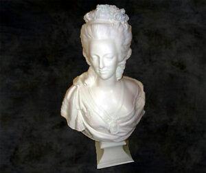 buste-marie-Antoinette-en-staff-platre-renforce-H54cm-deco-statue-reine-louisXVI