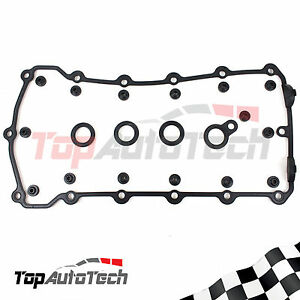 Rocker Valve Cover Gasket for BMW 318i 318is 318ti Z3 1.8L 1.9L M42B18# M44B19#