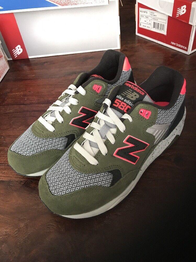 Womens New Balance WRT580CI Shoes 580 New Size 7