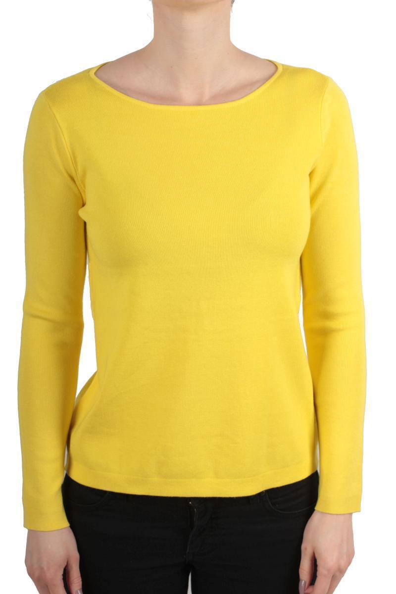STREET ONE leichter Pullover Pullover Pullover in canary Gelb -Gr.wählbar-   Moderner Modus    Ausgang    Spielzeugwelt, glücklich und grenzenlos  8022bc