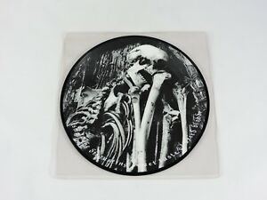 WUMPSCUT-Smell-The-Disgusting-Sweet-Taste-Of-Dried-7-034-Picture-Disc-Ant-Zen-1994