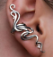 Fashion-Crystal-Clip-Ear-Cuff-Stud-Punk-Wrap-Cartilage-Earring-Women-039-s-Jewelry thumbnail 12
