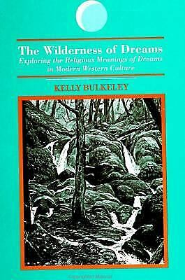 Wilderness of Dreams : Exploring the Religious Meanings of Dreams in Modern West