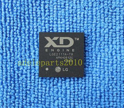1PCS New Original LG XD ENGINE LGE2111A-T8 LGE2111A BGA IC
