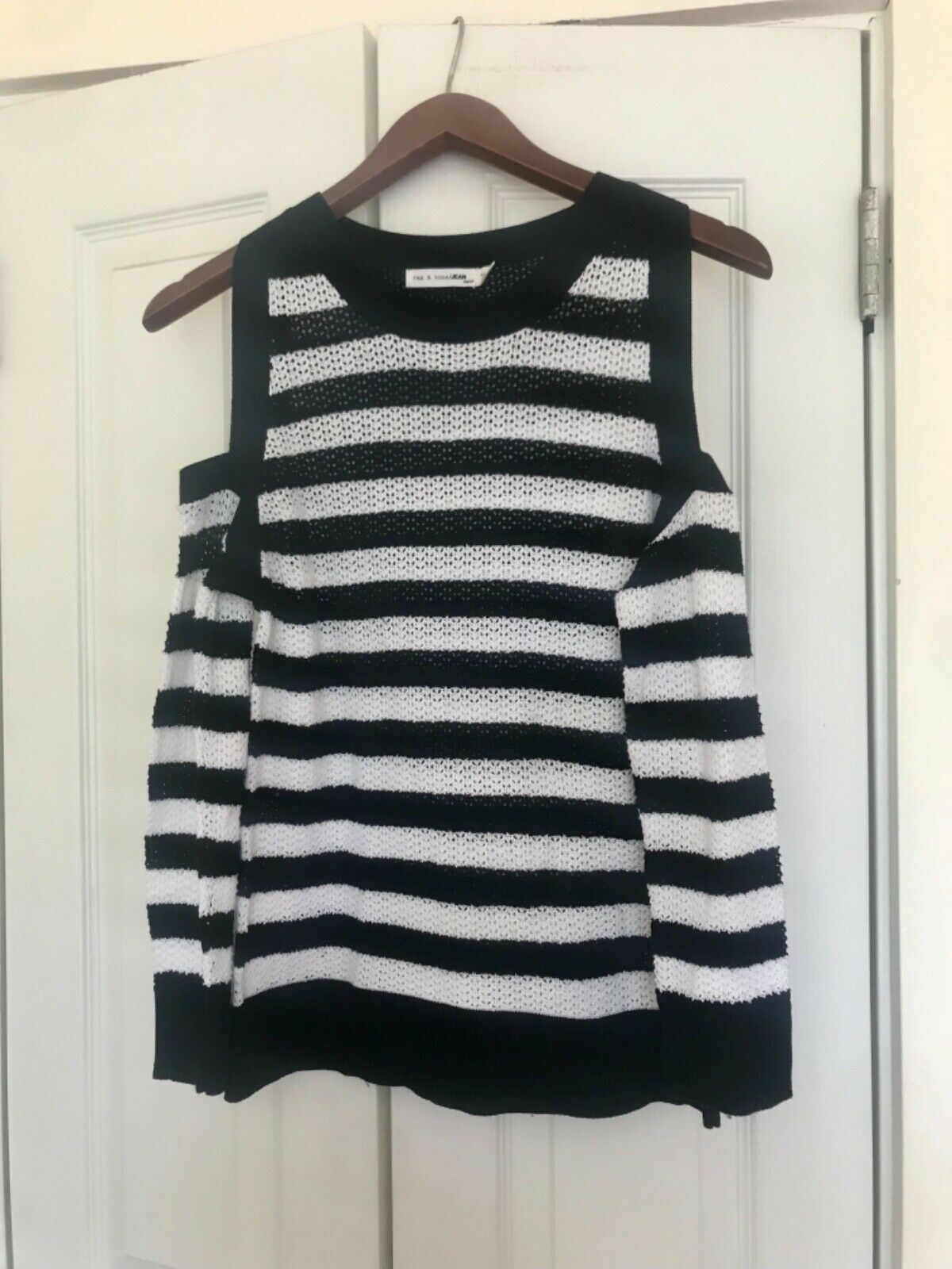 Rag and bone damen top Größe small