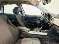BMW 320d 2,0 Gran Turismo aut. Van,  5-dørs