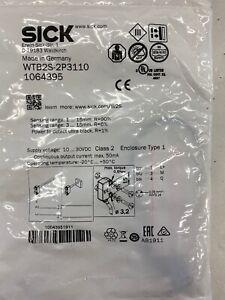 Original SICK sensor 1064395 WTB2S-2P3110