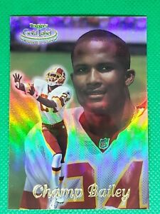 1999 Topps Gold Label Class 1#28Champ Bailey HOF NICE ROOKIE Redskins Broncos