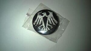 Warhammer-40k-Space-Marine-Forge-World-Horus-Heresy-Raven-Guard-Pin-Badge-New