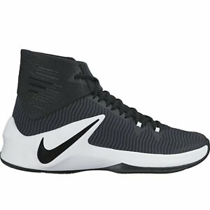 56c621282958 Men Nike Zoom Clear Out TB Basketball Shoes Size 8.5 - 14 Black ...